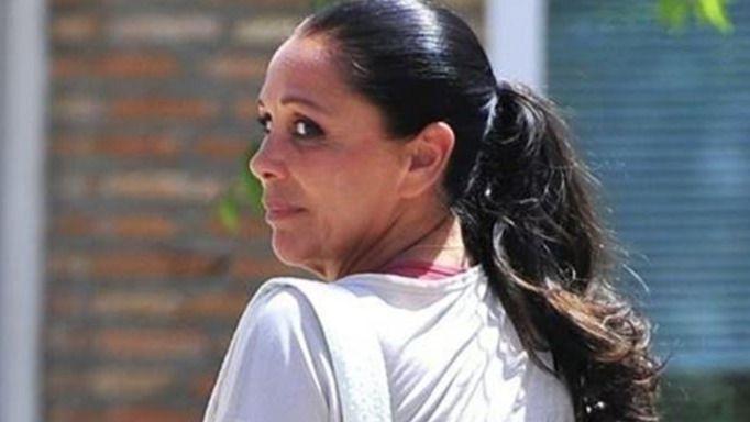 Isabel Pantoja consigue un tercer permiso penitenciario de 6 días
