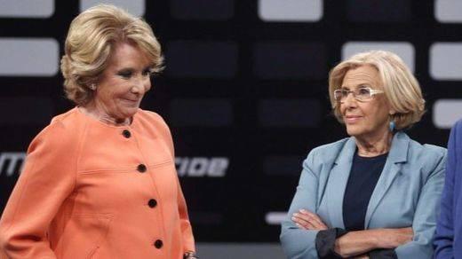 Aguirre calcula que los madrileños pagarán 70 millones de más por romper con las agencias de rating