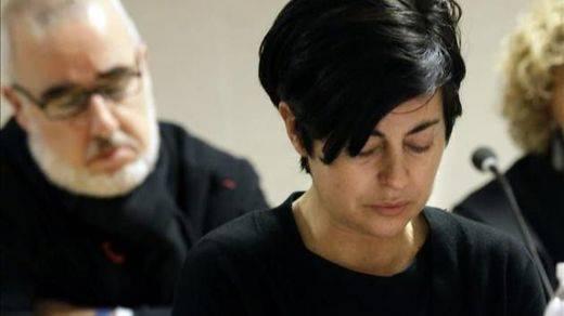 Juicio del 'caso Asunta': una profesora habla de 'unos polvos blancos' y de que acudía 'dormida' a clase