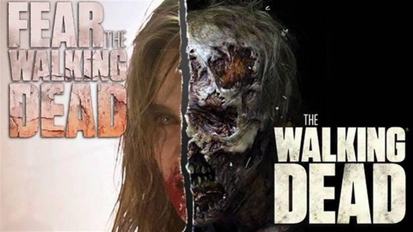 'Fear The Walking Dead' y 'The Walking Dead' no tendrán finalmente una conexión