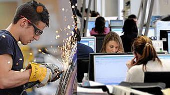 La mayoría de los trabajadores no conocen lo que es un trabajo decente