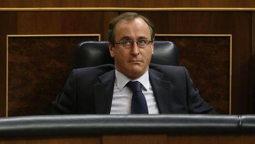 ¿Fue consultado Alfonso Alonso sobre la ponencia de Quiroga?: preguntas sin respuesta de Génova