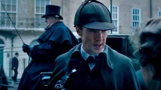 'Sherlock' viajará a la época victoriana en su retorno navideño