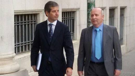 El ex tesorero del PP balear admite que pagó en negro la campaña autonómica de 2007
