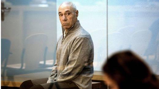 Condenan a 94 años de prisión al etarra Santi Potros por un atentado con coche-bomba cometido en 1987