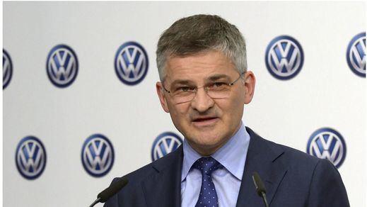 >> El presidente de Volkswagen en EEUU reconoce que la compañía quiso ocultar las emisiones