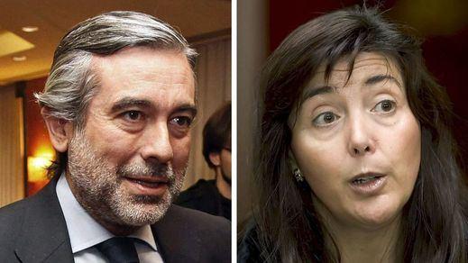 Los jueces designados por el PP rechazan a apartarse del tribunal de la 'caja B' del partido