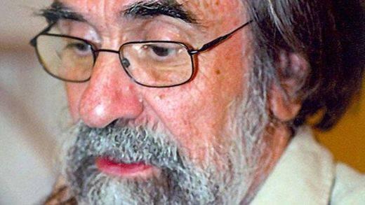 Isidoro Valcárcel Medina se reivindica tras ganar el Premio Velázquez 2015: 'He pasado 40 años sin que nadie se ocupara de mi obra'