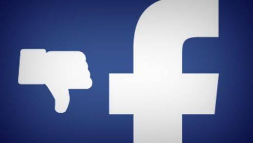 Facebook pasa del 'No me gusta' y crea 6 complementos para el tradicional 'Me gusta'