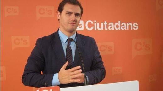 La amenaza es real: Ciudadanos desbancaría en Valencia a un PP que se hunde, según un sondeo