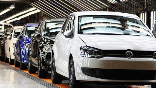 Buenas noticias: Volkswagen garantiza al Gobierno que mantendrá las inversiones en España