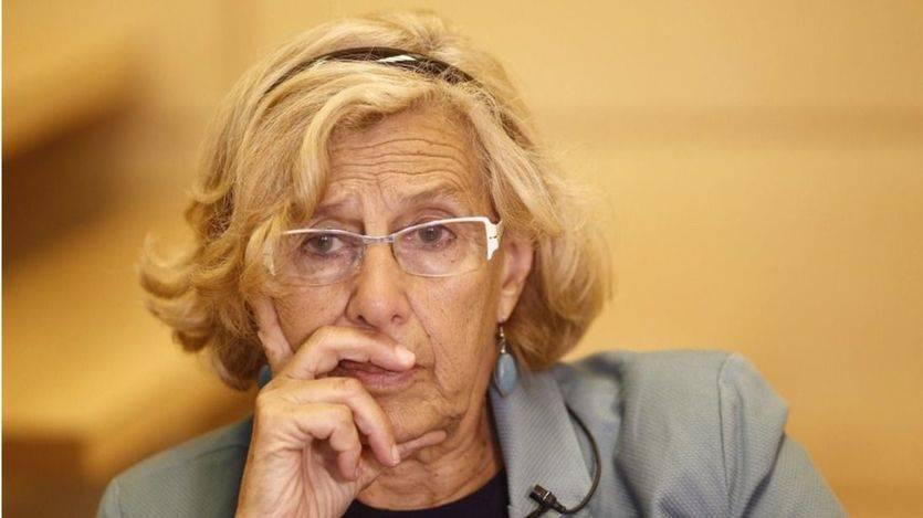 Carmena, la alcaldesa a la que no le interesa el fútbol: reconoce desconocer quién es Rafa Benítez
