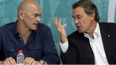 Romeva respalda a la CUP para priorizar el debate sobre el proyecto frente al de quién lo dirige