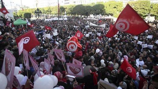 El Premio Nobel de la Paz recae en el Cuarteto de Negociaciones para la Paz en Túnez