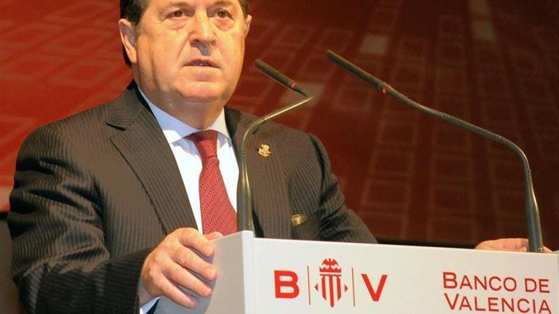 La cúpula del Banco de Valencia tendrá que afrontar una fianza de 230 millones por el fraude de los créditos