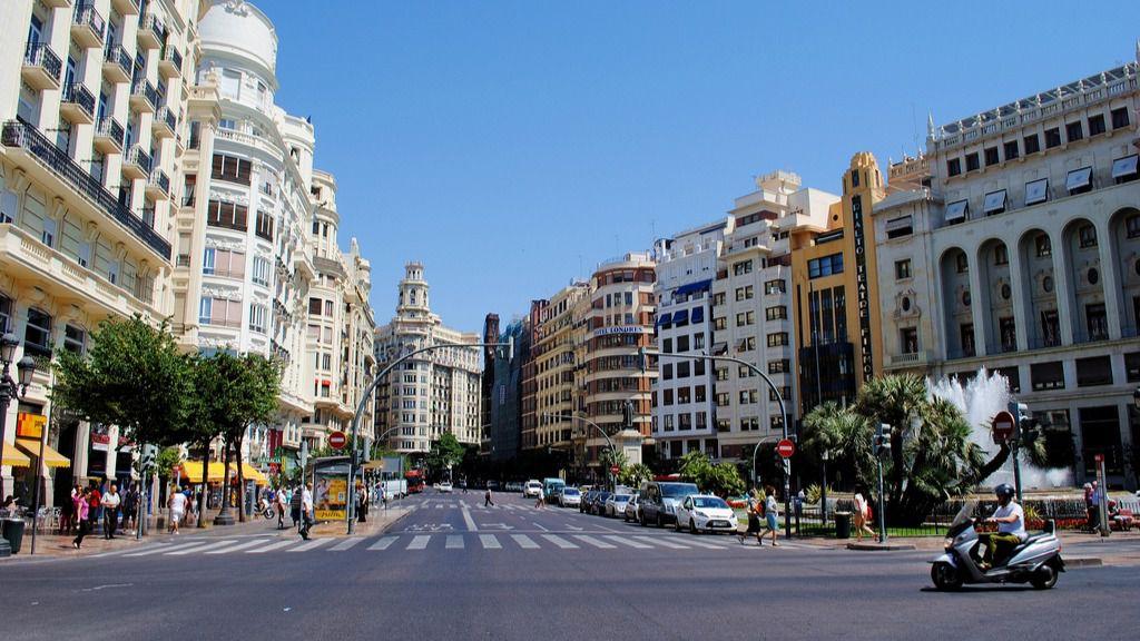 La Comunidad Valenciana, la que más franquicias crea