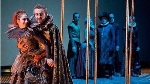 El abuso del poder real en 'La Estrella de Sevilla', de Lope de Vega, con dirección y dramaturgia de Alfonso Zurro