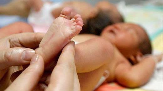 Los nacimientos podrán inscribirse de forma telemática desde el hospital a partir del 15 de octubre