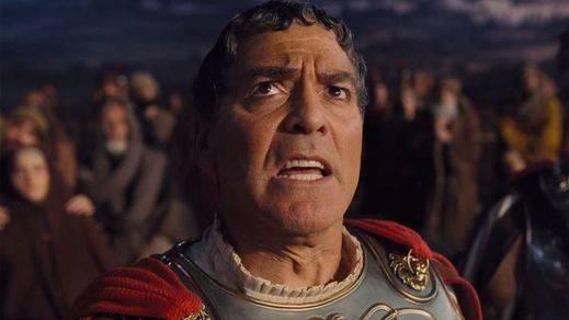 El tráiler de '¡Ave, César!' promete otra gran película de los Coen