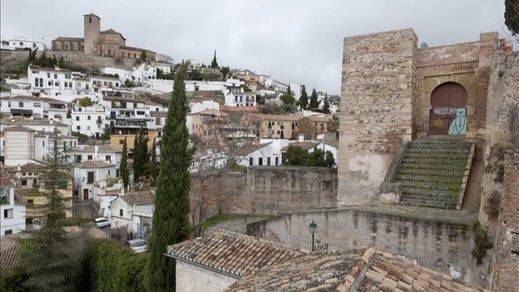 Terremoto en Málaga y Granada
