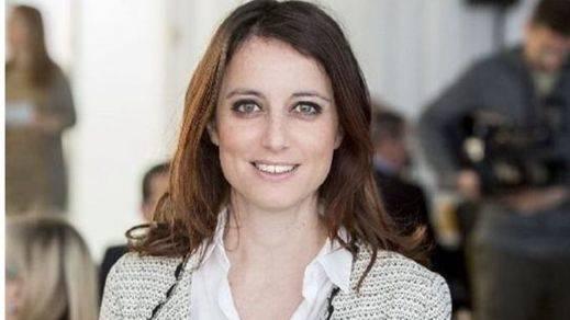 Andrea Levy pide perdón por la corrupción de su partido