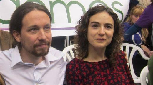 >>Dimite la líder de Podem Catalunya tras los malos resultados del 27-S