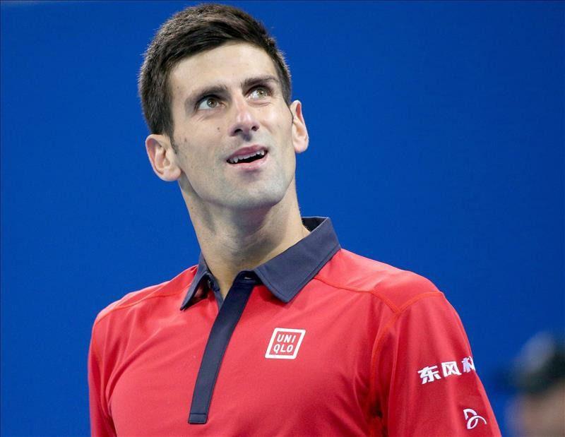 Nadal cae ante Djokovic en la final del Abierto de China