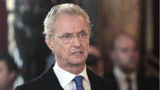 Morenés alaba la 'entrega' de las tropas, que han hecho 'la España reconocida fuera'