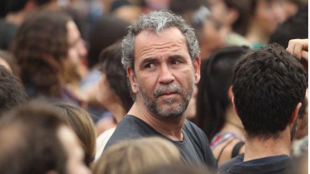 El 12 de octubre le provoca 'diarrea' a Willy Toledo: 'Me cago en la Fiesta Nacional'