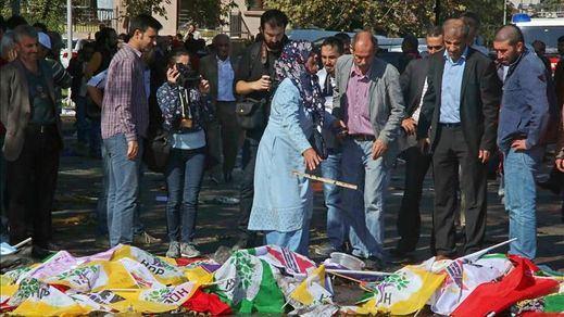 El Estado Islámico, principal sospechoso del atentado en Ankara
