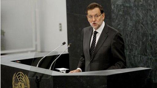'La gran foto de Rajoy': el presidente liderará una sesión del Consejo de Seguridad de la ONU