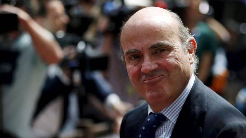 De Guindos obvia las dudas de Bruselas sobre los Presupuestos: 'España siempre acaba cumpliendo'