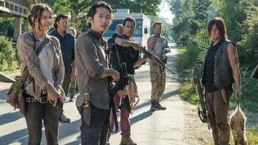 Vuelve 'The Walking Dead', algo más que una serie de zombis: avance del próximo capítulo