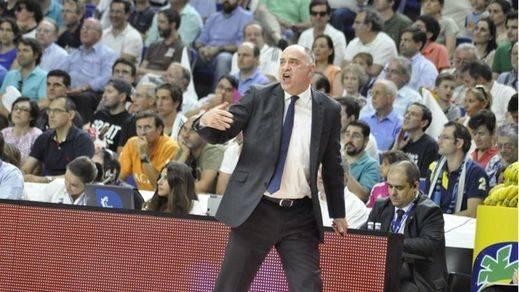 Pablo Laso se sincera: 'Alguna vez hemos faltado el respeto a algún equipo... pero hemos mejorado''