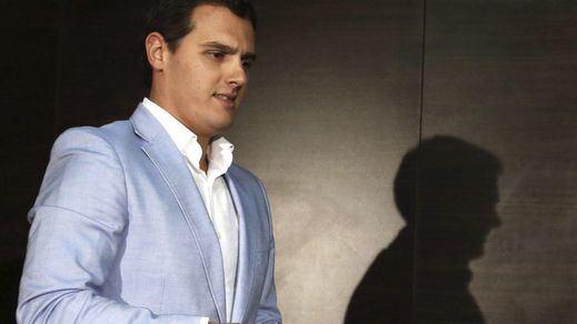 Rivera busca cerrar un super-debate en televisión ante los rumores de 'boicot'