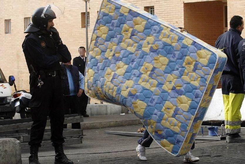 La oficina antidesahucios de Castilla-La Mancha funcionará el 21 de octubre