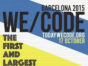 Aterriza en Barcelona el primer festival donde aprender a programar en un día