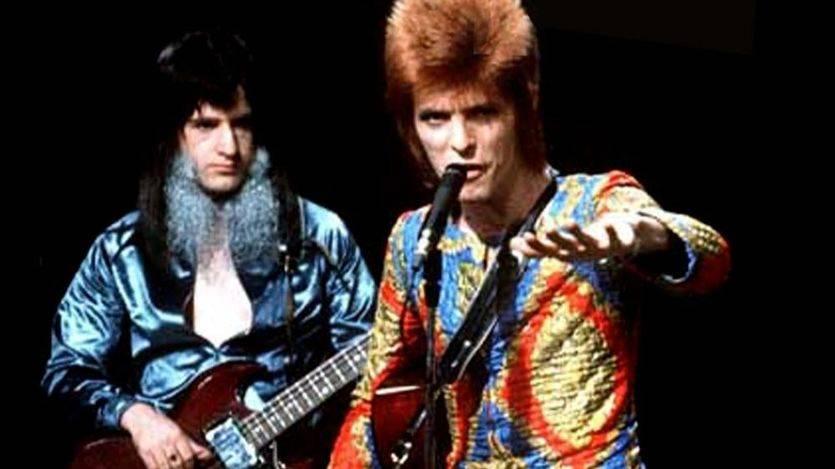 David Bowie no volverá actuar en directo: nos despedimos eligiendo sus mejores actuaciones