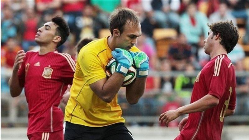 Eurocopa: la campeona Suecia se le atraganta a La Rojita (1-1)
