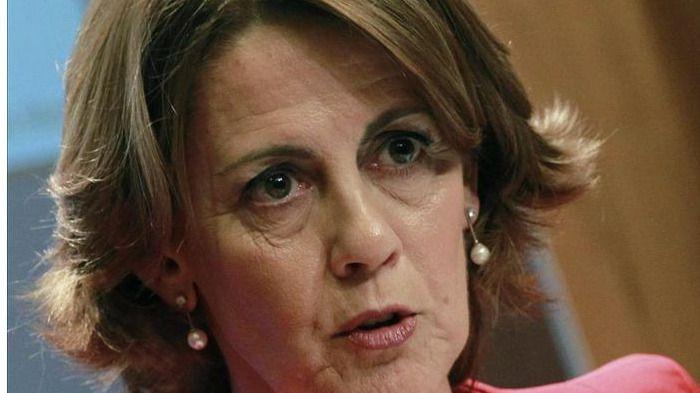 Telefónica ultima el fichaje de Yolanda Barcina para el consejo de Digital+