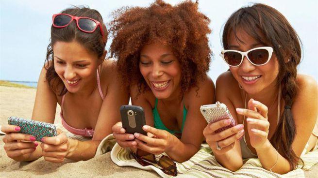 �Sufre adicci�n al WhatsApp?: esta app puede ser tan adictiva como el juego