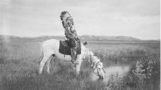La pintura sobre 'el lejano oeste' norteamericano en el siglo XIX llenará el Thyssen