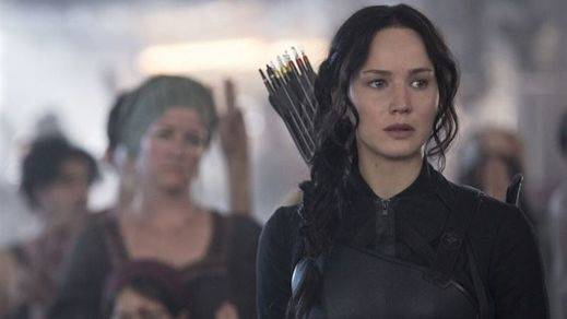 Jennifer Lawrence y otras 10 actrices que lideran la rebelión feminista en Hollywood