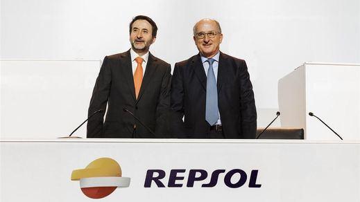 Repsol presenta un plan estratégico que plantea hasta 20.000 millones en dividendos, menos deuda y venta de activos