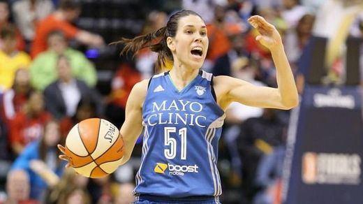 Anna Cruz hace historia en la mejor liga del mundo: campeona de la WNBA
