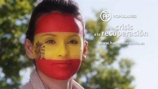 Acusan al PP de plagiar un vídeo electoral dominicano de 2007