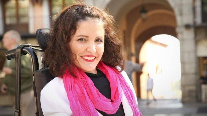 Virginia Felipe, la nueva senadora 'milagro' de Podemos