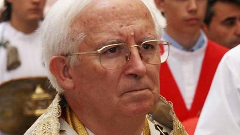 El cardenal Cañizares, denunciado ante la Fiscalía por sus duras palabras contra los refugiados