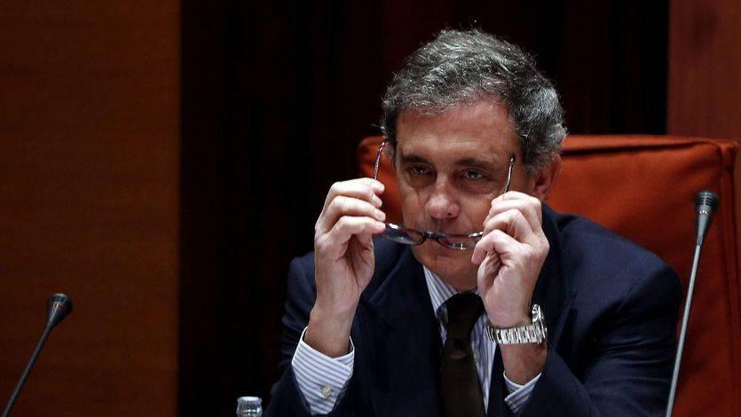 Pujol Ferrusola, 'cabecilla' de las operaciones de blanqueo de la familia, según Anticorrupción