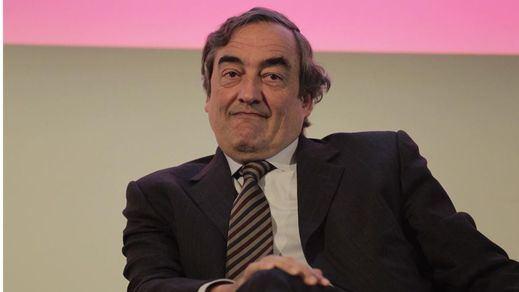 El presidente de la patronal echa un capote a Pedro Sánchez: